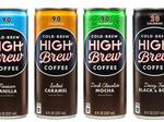 High Brew Coffee raises $20 million to market its canned beverages to the masses
