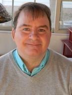 Kent Bernhard