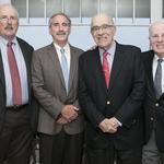 North <strong>Shore</strong> Medical Center receives largest donation in its history