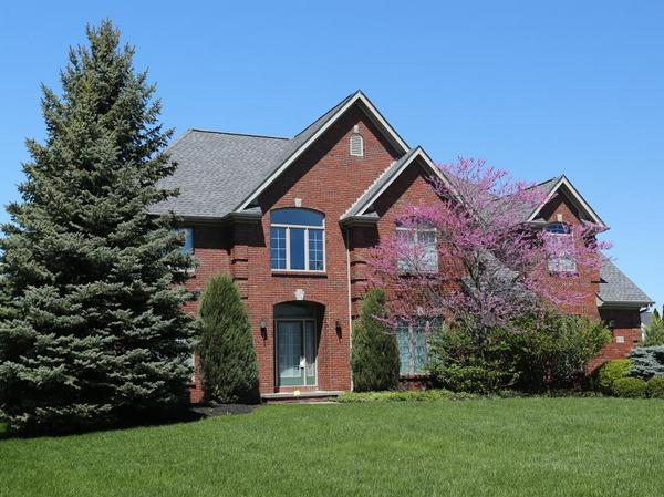 Loch Lea Home - Clarence Taxes & Williamsville Schools