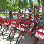 Reddy Bikeshare adds M&T Bank as corporate member (Video)