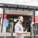 UIW Solar House offers glimpse into future of off-grid homes (slideshow)
