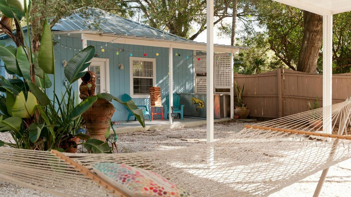 Vacation rentals reopen in Tampa Bay - Tampa Bay Business Journal