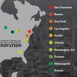 Minneapolis-St. Paul named one of top 10 U.S. metros for innovation