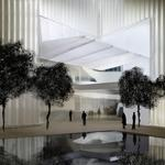 Museum of Fine Arts Houston's $450M expansion hits milestone