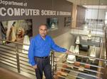 University at Buffalo expert on changing world of cybersecurity