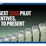 Data: EDGE awarded $356 million in PILOT incentives