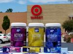 Drink mix developed in Raleigh snags Target distribution
