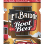 Cans of Lift Bridge root beer headed to grocery stores