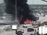 E-470 waiving $546,703 in tolls following I-25 tanker fire