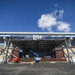 First look at Summerfest's renovated <strong>Miller</strong> Lite Oasis