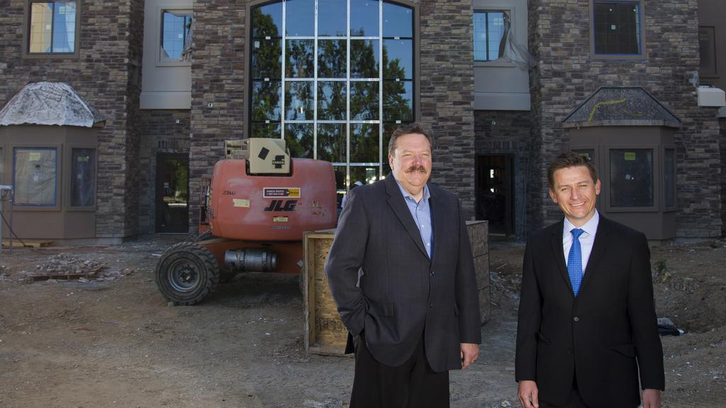 Fastest Growing Companies 2017: MC Hotel Construction - St  Louis