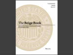 Regional economy grew modestly in June, Fed says in latest Beige Book