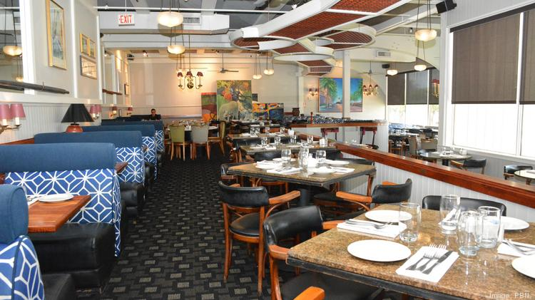 Oahu auctions selling off kincaid 39 s honolulu restaurant for Dining room equipment