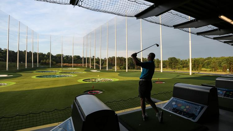 Topgolf Plans On Hold For Second Venue In Charlotte
