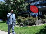 Councilman Jones pushes tenant rights bill
