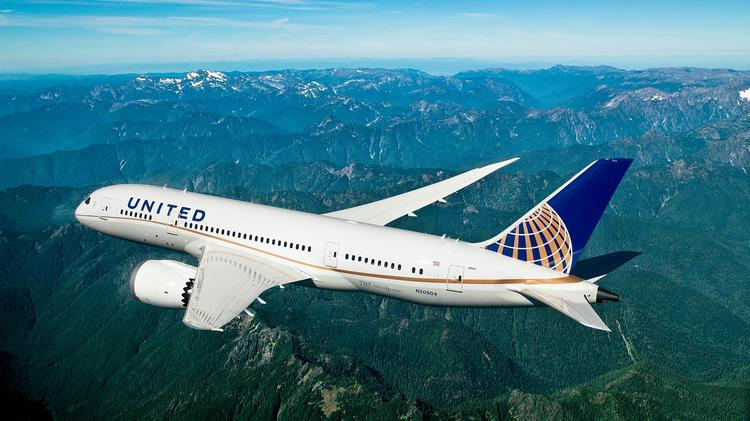 United Airlines To Launch Nonstop Houston Sydney Flight