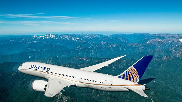 United Airlines sets mark for longest nonstop flight with new route ...