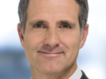 Former P&G executive named CEO of pharmaceutical firm