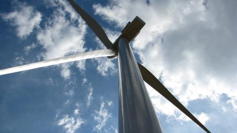 AEP's Appalachian Power subsidiary plans to buy a wind farm in northwestern Ohio.