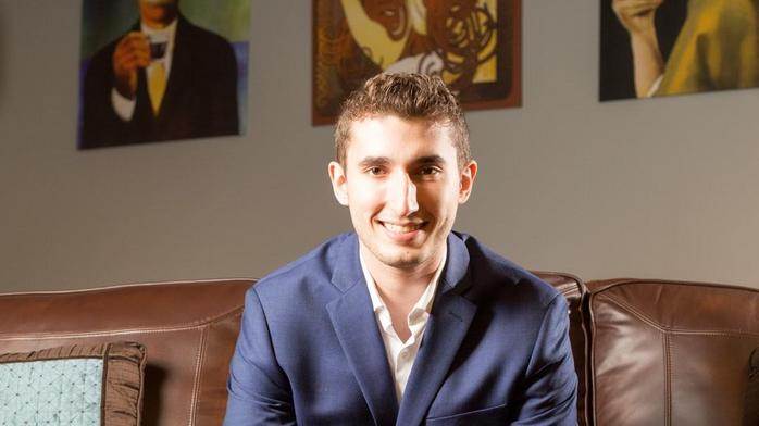 How a 20-year-old immigrant built a six-figure SEO business from scratch