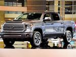 Toyota sees big increases in SA-made Tundra and Tacoma truck sales