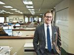 The Boss: Tyson Moore; Bank of America, Merrill Lynch