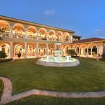 NASCAR family's waterfront estate up for luxury auction