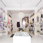 Organic baby clothing brand Monica + Andy launches store in N.Y.C.
