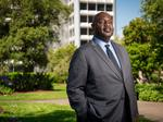 For Kaiser Permanente CEO Bernard Tyson, there's pride in providing equity in LGBTQ health care