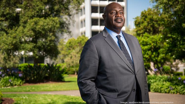 For Kaiser Permanente CEO Bernard Tyson, there's pride in