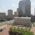 Developers talk what's next in downtown Dayton development