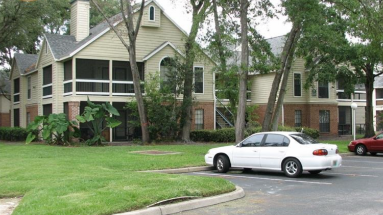 Memphis Apartment Complexes For Sale