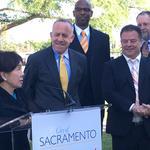Mayor Steinberg, Verizon announce $100 million agreement to foster 'tech forward' future