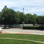 How and why Roy Carroll and the city of Greensboro are teaming up on a parking deck