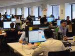 U.K. IT staffing firm nearly halfway to goal of creating 250 local jobs