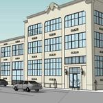 Milwaukee considers financing for North Avenue apartments