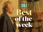DBJ's best of the week for May 27-June 2