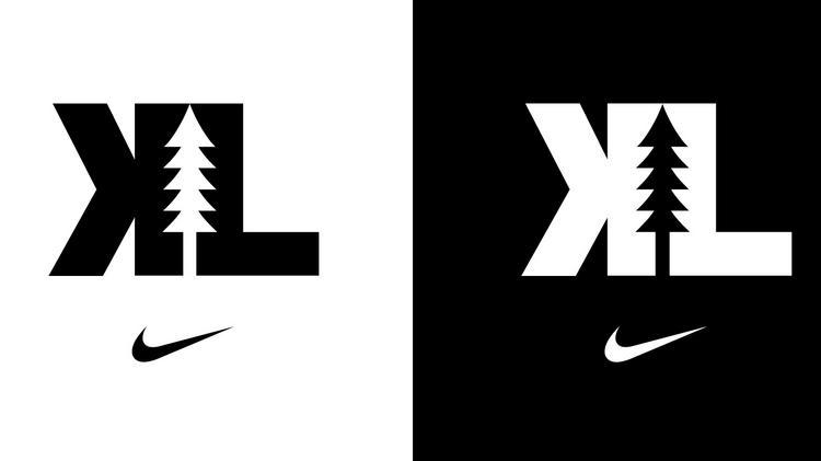 first rate 4b62b e19cf Lake Oswego s Kevin Love gets a Nike logo