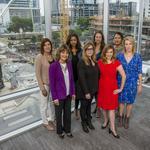 For women in Austin tech, silence isn't golden when facing ingrained sexism