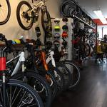 Bay Area's electric bike industry whizzes uphill (Video)
