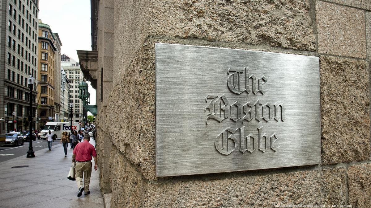 The Boston Globe Will Hike Costs For Home Delivery Subscribers