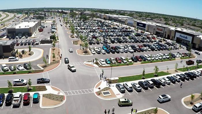 Endeavor offloads latest retail project: 404,000-square-foot power center in fast-growing suburb