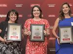 25 companies honored at SFBJ's Healthiest Employers Awards
