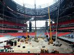 Georgia Dome to come down Nov. 20