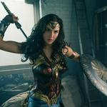 Straight Cash: From 'Wonder Woman' to Super Women