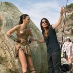 Directors spar over 'Wonder Woman' message