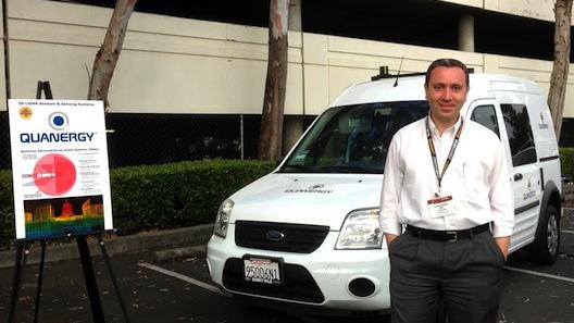 Here are the Bay Area's most valuable VC-backed lidar companies
