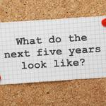 LIFE LINES: Let's toss the five-year plan