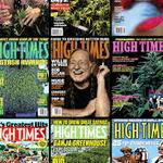 High Times is planning for an IPO